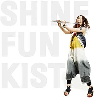 SHINE(FUNKIST盤) / FUNKIST
