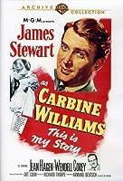 Carbine Williams [DVD] [Import]