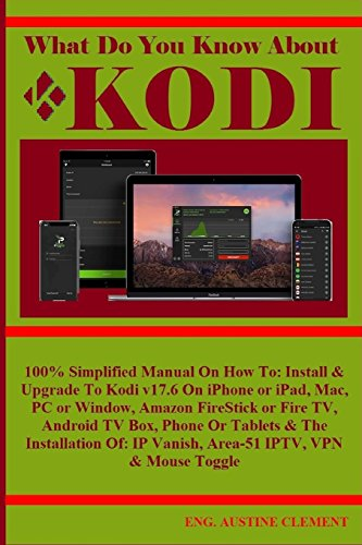 What Do You Know About Kodi: 1...