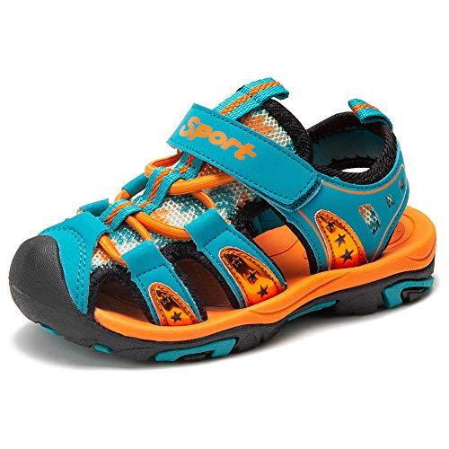 8d4d8aa8ac976 [ジコス] ビーチサンダル キッズ ベビー ジュニア スポーツサンダル 子供 靴 ガールズ ボーイズ つま先保護