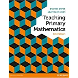 Teaching Primary Mathematics