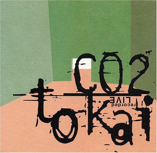 アルバムレビュー CO2『Tokai』