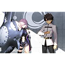 Fate/Grand Order -First Order-(完全生産限定版) [DVD]