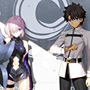 【Amazon.co.jp限定】Fate/Grand Order -First Order- (オリジナル特典:「複製原画セット」付) (完全生産限定版) [Blu-ray]