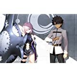 【Amazon.co.jp限定】Fate/Grand Order -First Order- (オリジナル特典:「複製原画セット」付) (完全生産限定版) [Blu-ray]