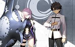 アニメ「Fate/Grand Order -First Order-」BD/DVDが発売!