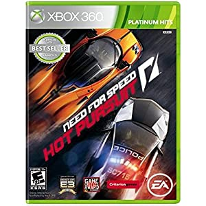 Need for Speed: Hot Pursuit (輸入版) - Xbox360