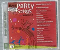 Best Party Songs Volume 2 [並行輸入品]