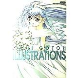 Keiji Gotoh illustrations―ジ・アート 機動戦艦ナデシコ画集