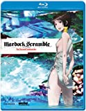 Mardock Scramble: Second Combustion [Blu-ray] [Import]