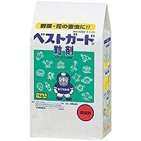 住友化学 殺虫剤 ベストガード粒剤 3kg