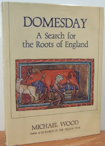 Download Domesday: A Search for the Roots of England 0816018324