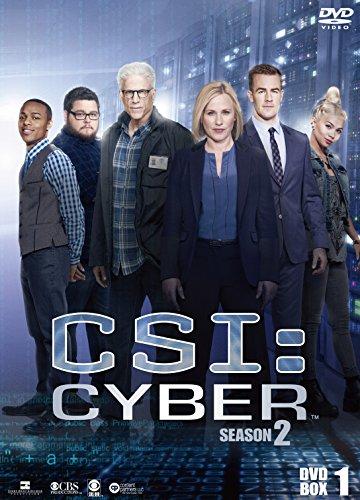 CSI:サイバー2 DVD-BOX-1[DVD]