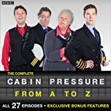 Cabin Pressure: A-Z: The BBC Radio 4 airline sitcom