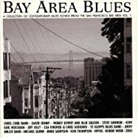 Bay Area Blues-San Francisco