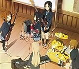 TVアニメ「けいおん! ! 」劇中歌集 放課後ティータイム II(初回限定盤)