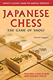 Japanese Chess: The Game of Shogi (English Edition)