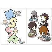 M.S.S Project 古に伝わりし運命の黄昏 ムネモシュネ(クリアファイル)