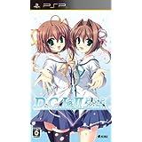 D.C.I&II P.S.P. ~ダ・カーポI&II~プラスシチュエーションポータブル(通常版) - PSP
