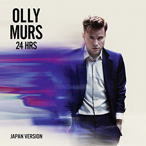 24 HRS (Deluxe) (Japan Version) [Explicit]