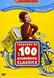 Treasury of 100 Storybook Classics [DVD] [Import]