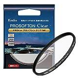 Kenko レンズフィルター PRO1D プロソフトン クリア (W) 49mm ソフト効果用 001868