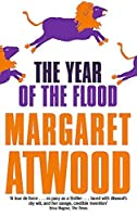 The Year Of The Flood by Margaret Atwood(2013-08-19)