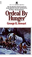 ORDEAL BY HUNGER