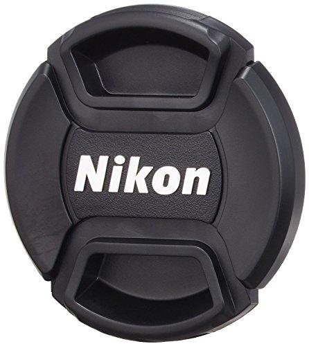 Nikon レンズキャップ 52mm LC-52