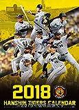 阪神コンテンツリンク 阪神タイガース 2019年 カレンダー CL-559 壁掛け A2