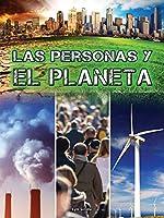 Las personas y el planeta /People and the Planet (Stem Spanish Titles)