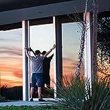 窓 断熱シート マジックミラーフィルム ガラス飛散防止フィルム 残りなしはがせる UVカット 目隠し 断熱 遮光 ガラス破片飛散防止 省エネ 窓用フィルム めかくしシート 網入りガラスにも適用(90