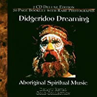 Didgeridoo Dreaming: Gold Collection by Various Artists