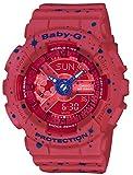 [カシオ]CASIO 腕時計 BABY-G ベビージー BA-110ST-4AJF レディース