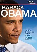 Biography: Barack Obama Inaugural Edition [DVD] [Import]