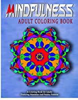 Mindfulness Adult Coloring Book (Women Coloring Books for Adults)