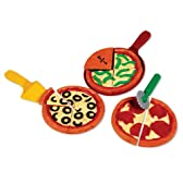 スマートスナックピース ピザ フラクション Smart Snacks Piece-A-Pizza Fractions
