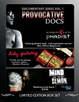 Provacative Docs 1 [DVD] [Import]