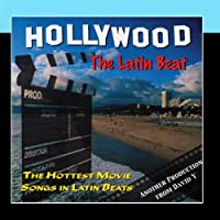 Hollywood The Latin Beat English
