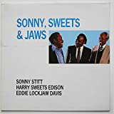 Sonny, Sweets And Jaws [LP]