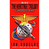 Europa Strike: Book Three of the Heritage Trilogy: 3