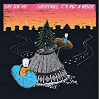 Christmas, It'S Not A Biggie (Ep)