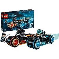 レゴ(LEGO) アイデア トロン:レガシー 21314