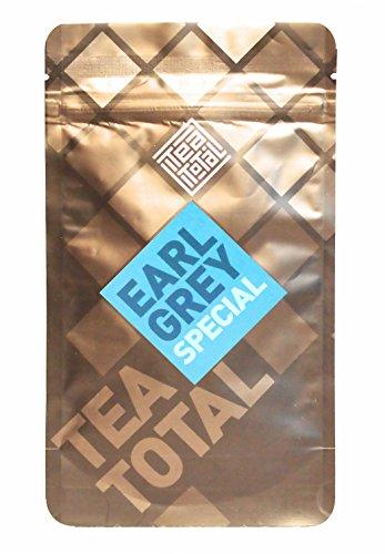 Tea Total Tea total ティートータル アールグレイ スペシャル 30g入り袋タイプ ニュージーランド産 紅茶 フレーバーティー