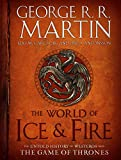 Song of Ice & Fire 6 - Winds of Winter