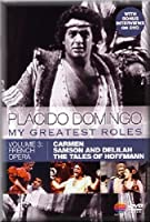 My Greatest Roles Vol 3 [DVD]