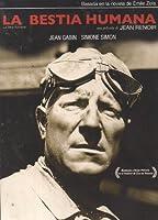 LA BESTIA HUMANA (1938) / 獣人[ PAL, Reg.2 Import ] [DVD]