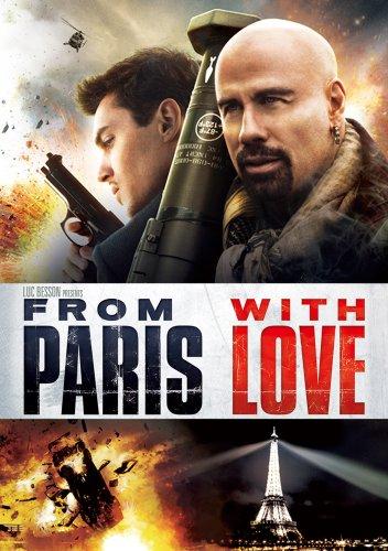 【初回生産限定スペシャル・パッケージ】パリより愛をこめて [DVD]の詳細を見る