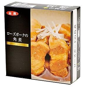 茨城の逸品 ローズポーク使用 【ローズポークの角煮】(100g)