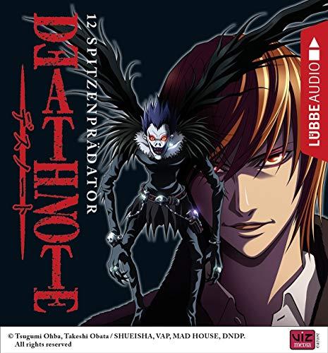 Death Note - Folge 12: Spitzenpraedator.